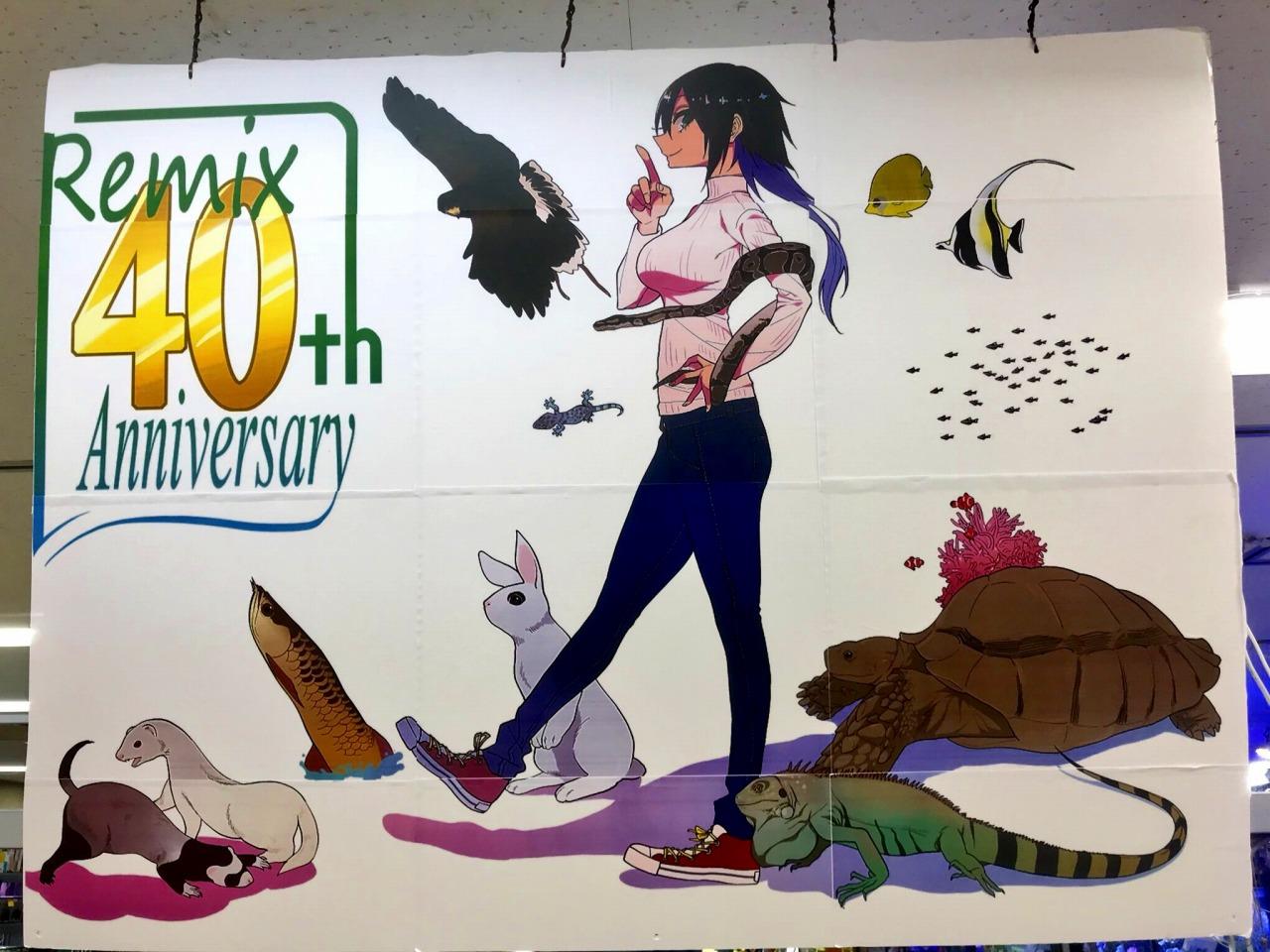 創業40周年祭!特売リストはペポニスタッフブログにて近々更新!